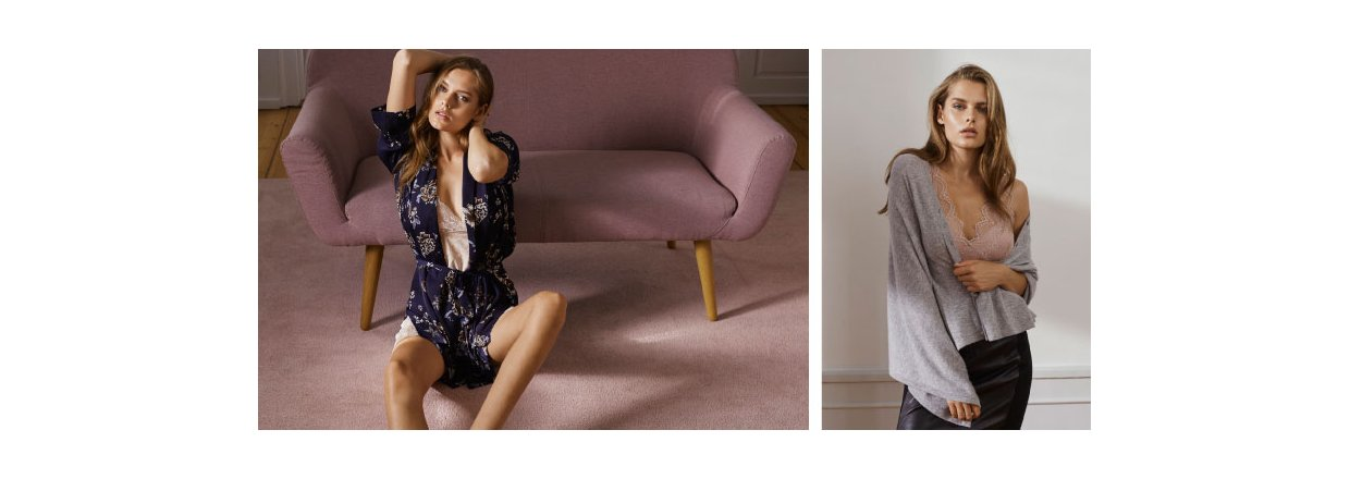 Introducing the new PRE-FALL 2019 collection