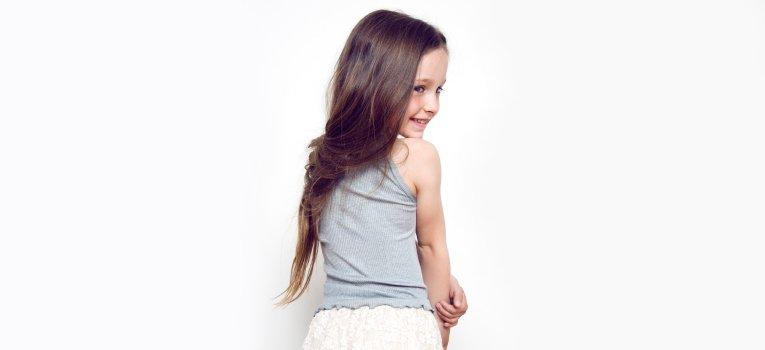 BEAUTIFUL TOPS FOR GIRLS