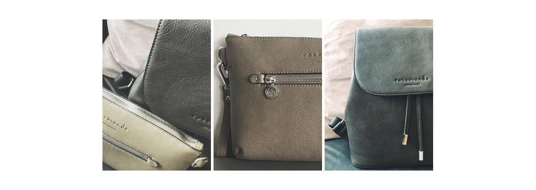 Feminine og smukke tasker