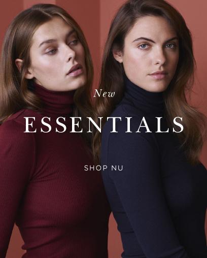 Rosemunde Essentials tøj til kvinder