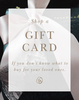 Rosemunde giftcard for Christmas