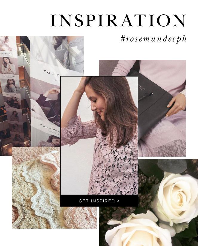 Rosemunde inspiration #rosemundecph