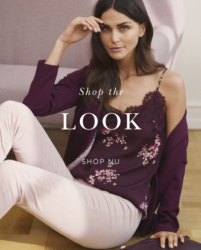 Rosemunde shop the look nyheder toppe tøj kvinder