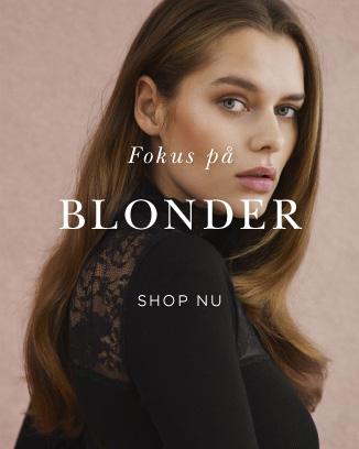 Rosemunde blondetoppe blondetøj blondekjoler