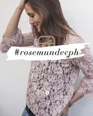 Rosemunde shop instagram inspiration tøj style kvinder