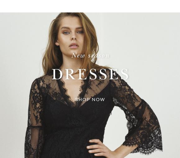 Rosemunde Dresses