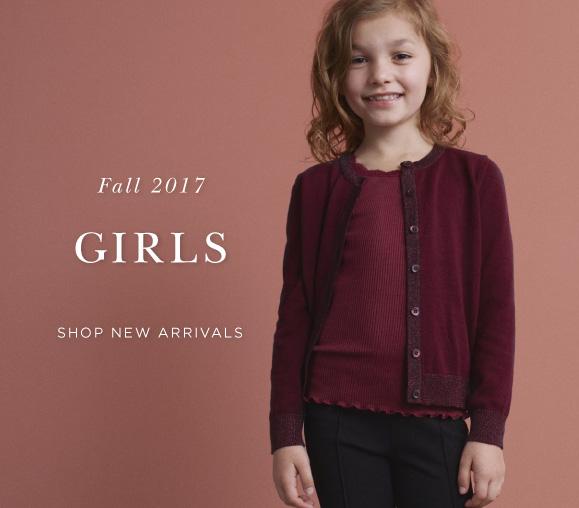 Rosemunde clothing for girls