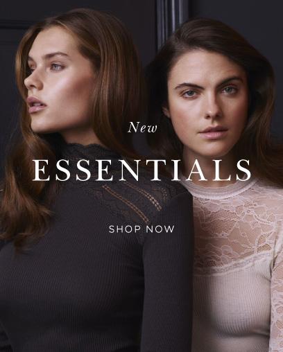Rosemunde Essentials and basics