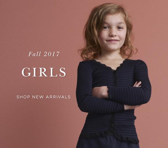 Rosemunde girls clothing for BtB Fall17