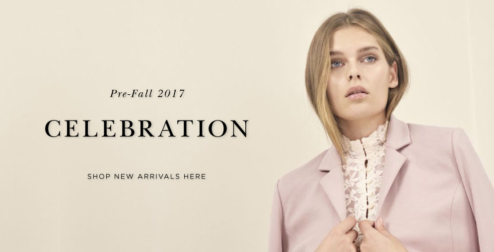 Pre-Fall 2017 Celebration