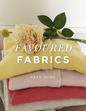 Favoured fabrics