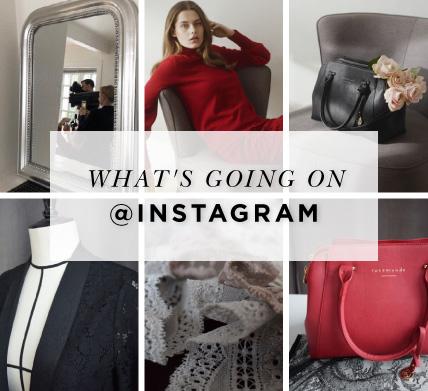 Rosemunde - What's going on @instagram