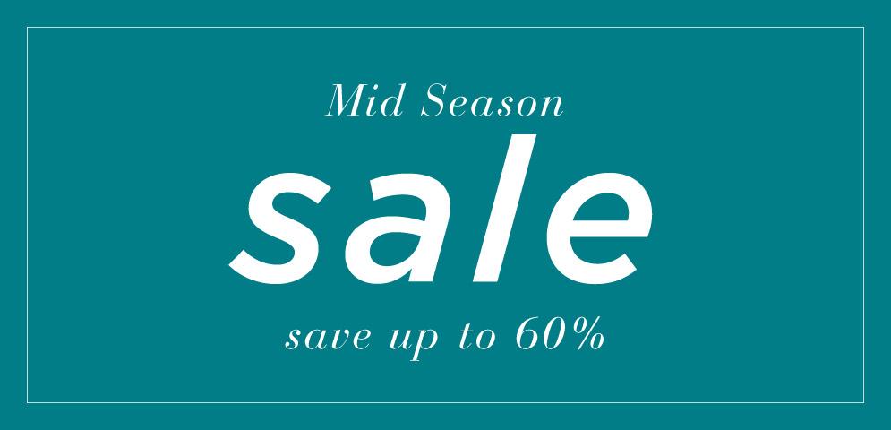 Rosemunde Mid Season sale
