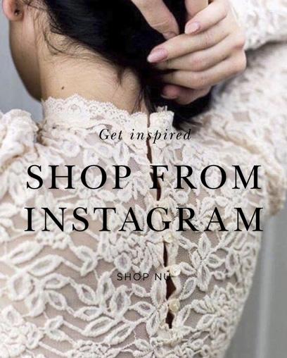 Rosemunde shop by instagram