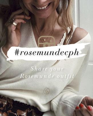 hashtag rosemundecph