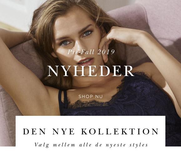 Rosemunde ny kollektion til kvinder toppe bluser kjoler