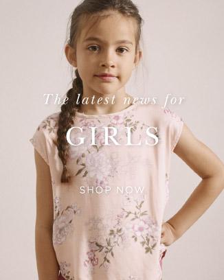 Rosemunde girls clothes kids