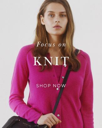 Rosemunde knit blouses and cardigans women