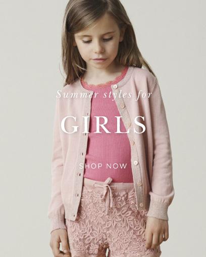 Rosemunde girls clothes