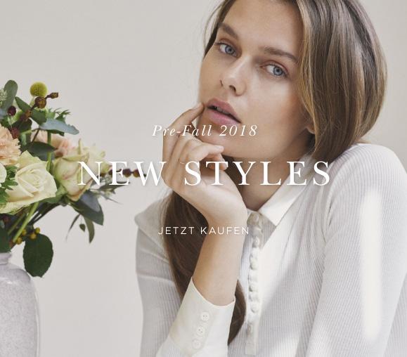 rosemunde new clothes 2018