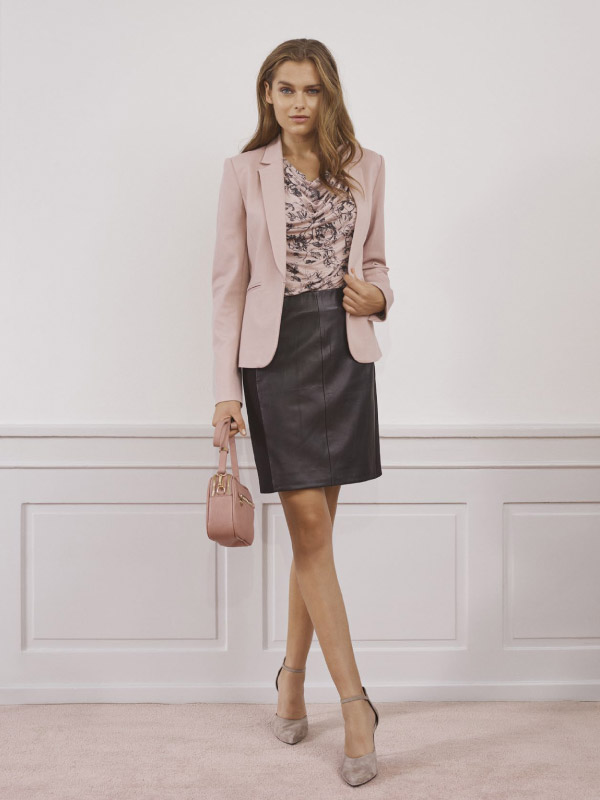 All you need are these elegant styles for a perfect office look