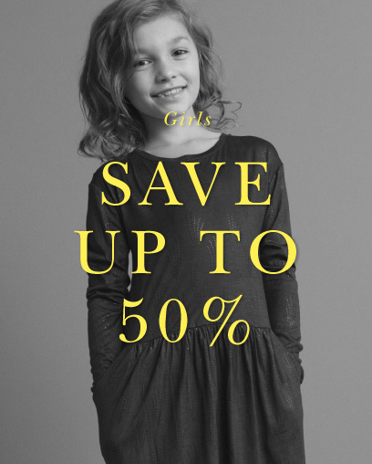 COM Rosemunde Sale Girls