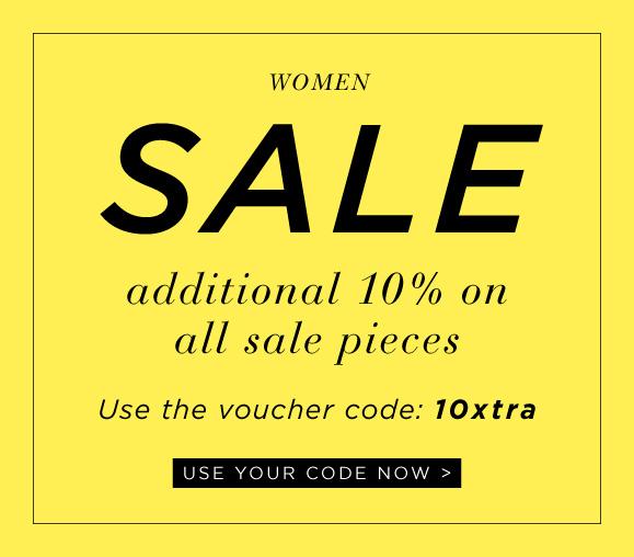 COM Rosemunde Sale Women 10%