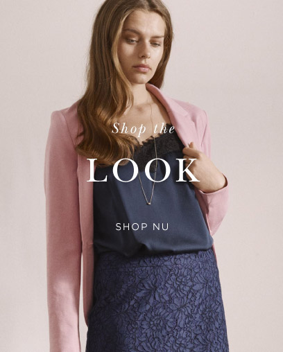 Rosemunde shop the look