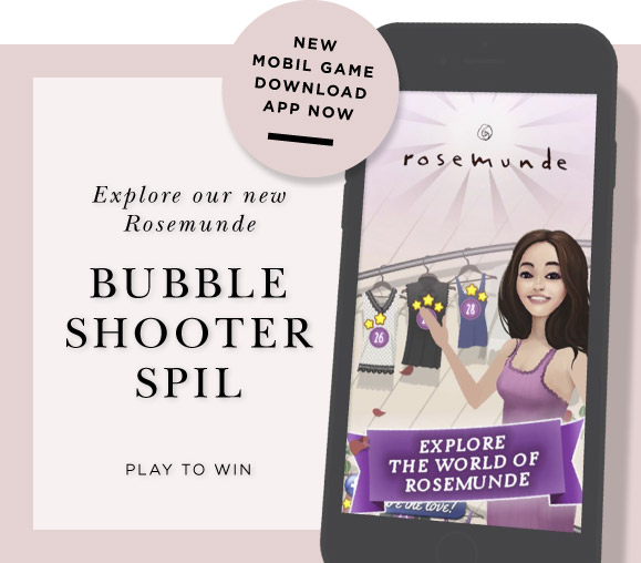 Rosemunde Bubble Shooter