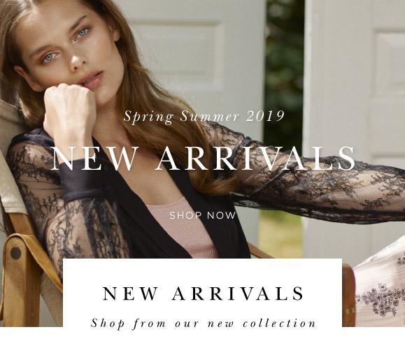 Rosemunde new tops clothes for women