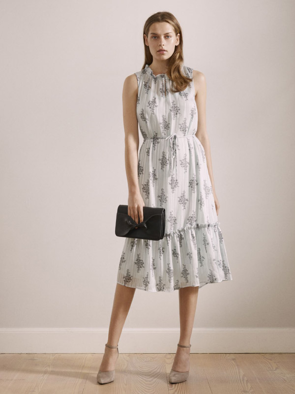 Dress absolutely fabulous with our new print styles