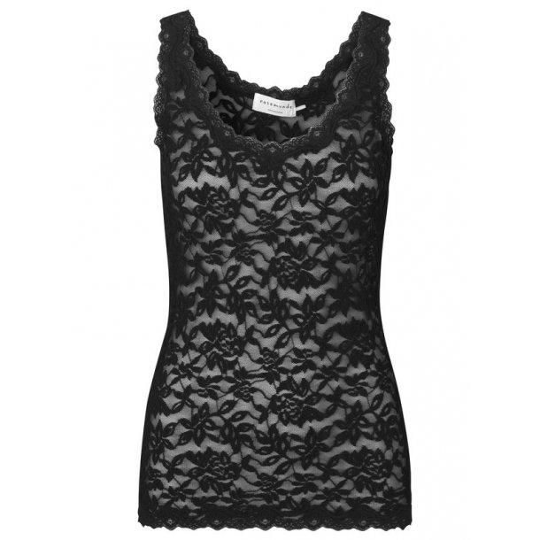 rosemunde lace top regular length rosemunde aps. Black Bedroom Furniture Sets. Home Design Ideas