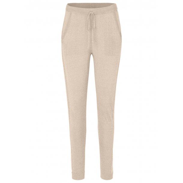 93d9f62f Rosemunde bukser med elastiktalje - BUKSER - Rosemunde ApS