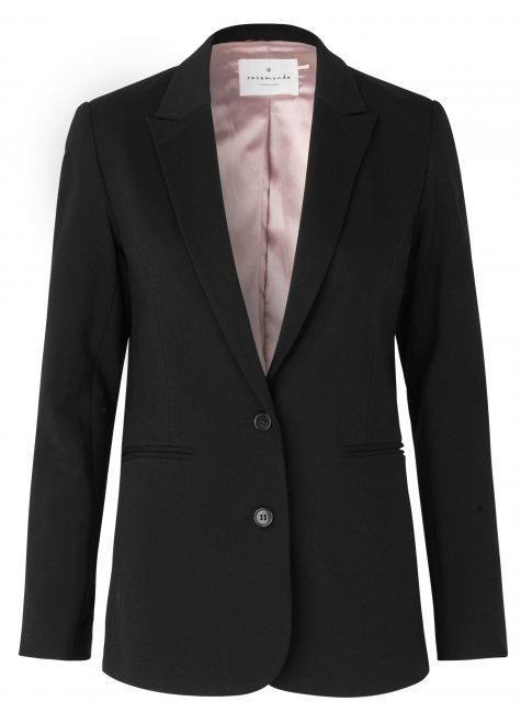 Rosemunde Jacket, black