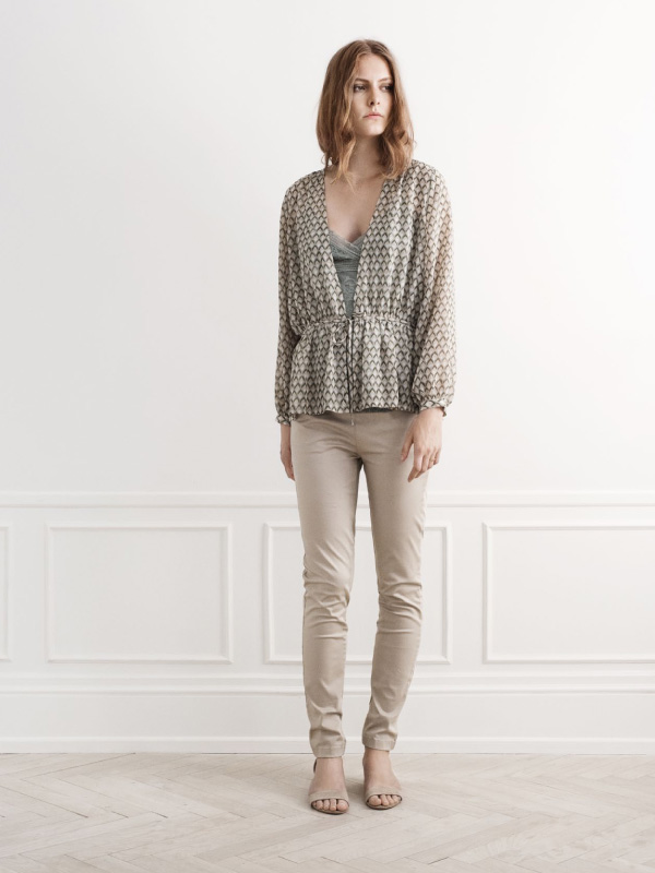 Update your look with new soft tones