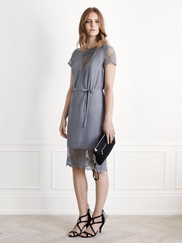 Choose your favourite lace dress