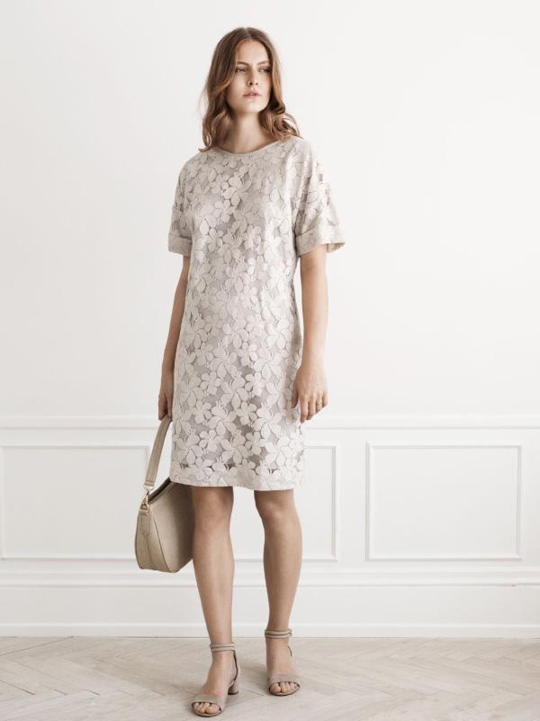 New dress code highlights the feminine look