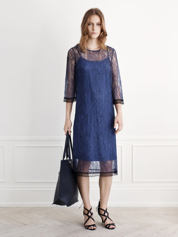 The elegant dress for any occasion