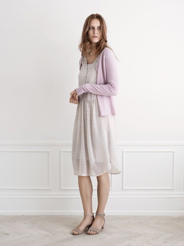 Soft cashmere you need