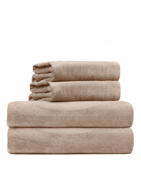 Handtuch 45 x 65 cm, Sesame