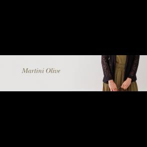 Martini Olive -619