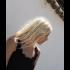 Rosemunde Blondetop I Silke